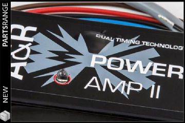 A&R Amp Advance Retard Igntion Power Pre Amplifer Rover V8 3.5 3.9 4.0 4.6 RPi